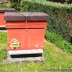 Melifera Einraumbeute 03 mit extra Honigraum