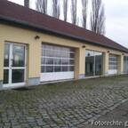 Eines der 3 Betriebsgebäude