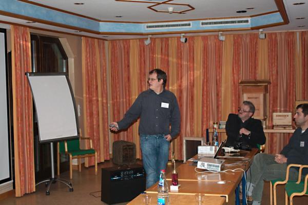 toyotafan über das Bienensterben '08, Clothianidin und Co.