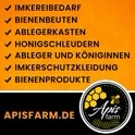 Logo apis-farm.de
