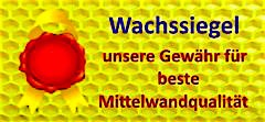 Wachssiegel