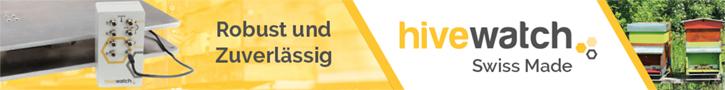 Hivewatch Robust und Zuverlässig, Swissmade