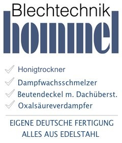 Blechtechnik Hommel