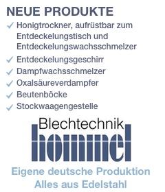 Blechtechnik Hommel