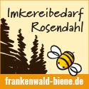 Logo Imkereibedarf Rosendahl